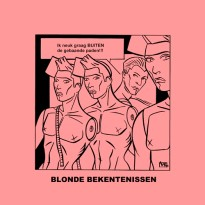 Blonde Bekentenissen